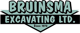 Bruinsma Excavating Ltd